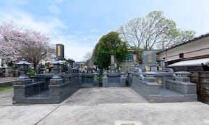 熊本のお寺「日蓮宗 妙性寺」の画像