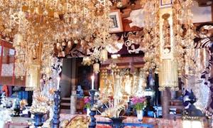 長秀寺 永代供養「やすらぎ納骨堂」の画像