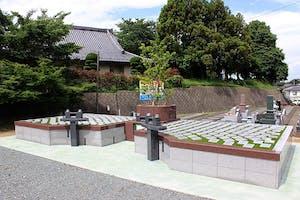 前橋ひだまり墓苑(一般墓・樹木葬)の画像
