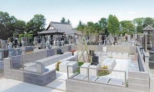 観音寺 樹木葬サークル墓地・永代供養合祀墓の画像