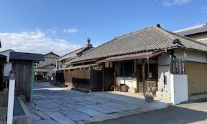 淨願寺 のうこつぼの画像