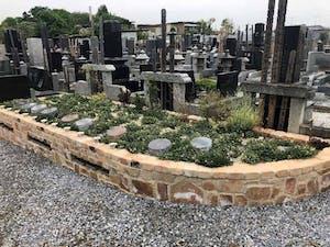 プレミアム佐野唐沢の里樹木葬墓地の画像
