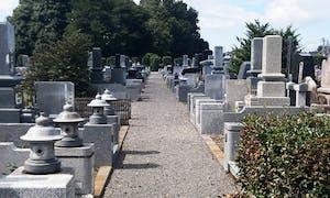 高根沢町営 宝積寺聖地公園墓地の画像