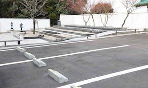 覚王山樹木葬の画像