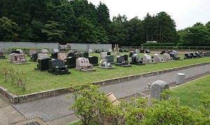 上三川町営 上三川霊園の画像