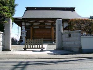 正安寺の画像