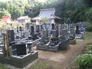 長興寺の画像