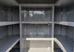信光寺 永代供養塔の画像