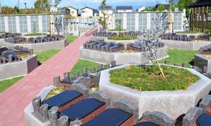 樹木葬・納骨壇「桜樹の杜」(高岡市)の画像
