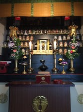 専念寺 永代供養納骨堂・永代供養納骨処の画像