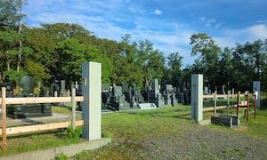 徳善寺 能代南墓地の画像