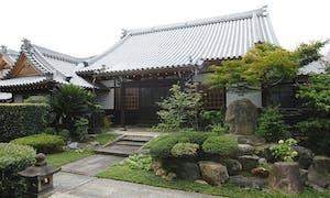 平和公園浄蓮寺セムガーデン・樹木庭園墓地の画像