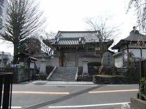 正光寺の画像