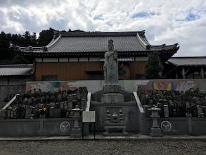 閑翁寺の画像
