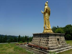 岩松院 永代供養墓の画像