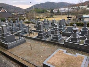 生宝寺霊園の画像