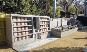 圓満寺 個別永代供養墓『まごころ』の画像