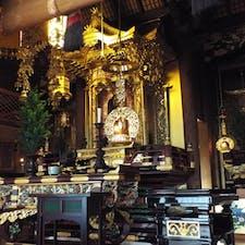 専龍寺の画像