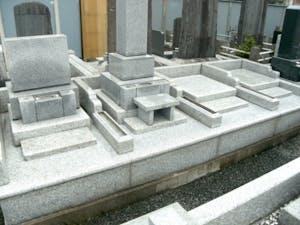 浦和岸町神葬霊園の画像