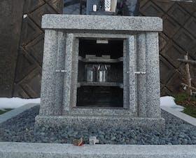西法寺 永代供養塔の画像