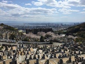 長峰霊園の画像