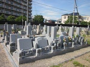 総持寺霊園の画像