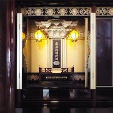 温泉寺 納骨堂の画像