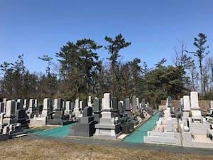 五十嵐墓地の画像
