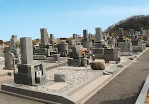 種松山倉敷法親墓苑パーク(2区・6区)の画像