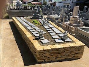 圓福寺墓地 樹木葬霊園「あん樹」の画像
