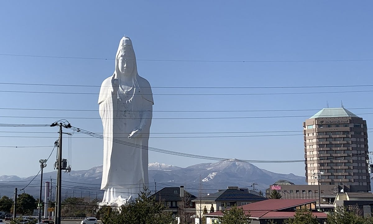 仙台大観音霊園