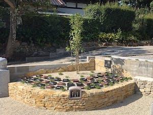 樹木葬霊園「あん樹」総持院の画像