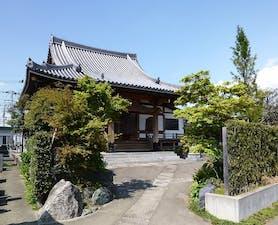 大仙寺の画像