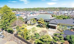 玄珊墓苑  樹木葬 永代供養墓「菩提」の画像