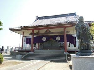 明願寺墓苑の画像