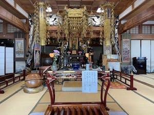 萬福寺 のうこつぼの画像