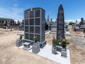 法源寺 のうこつぼの画像