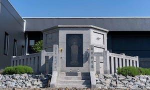 清寂廟の画像