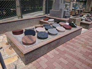 妙栄寺 樹木葬スタイル「想華壇」の画像
