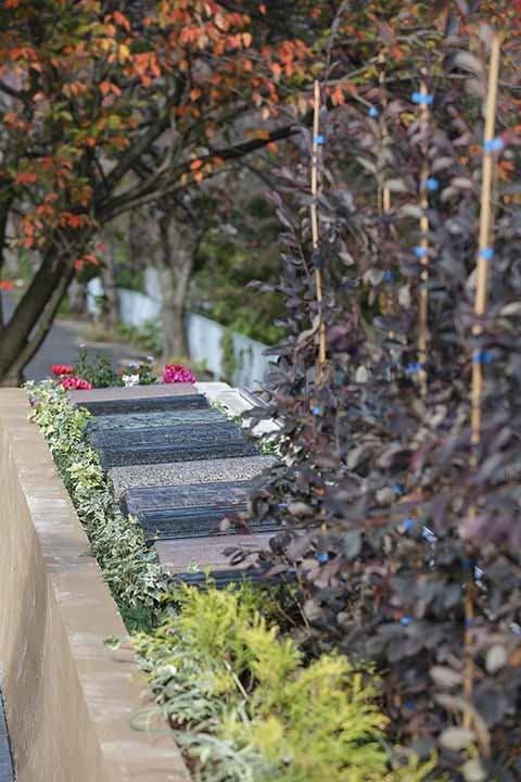 平和公園はなえみ墓園