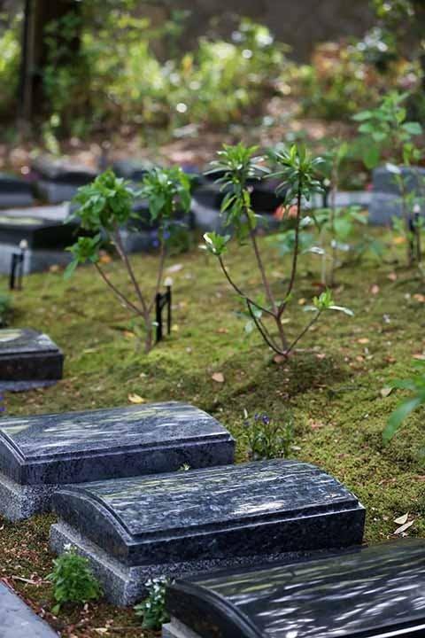 阿久比はなえみ墓園
