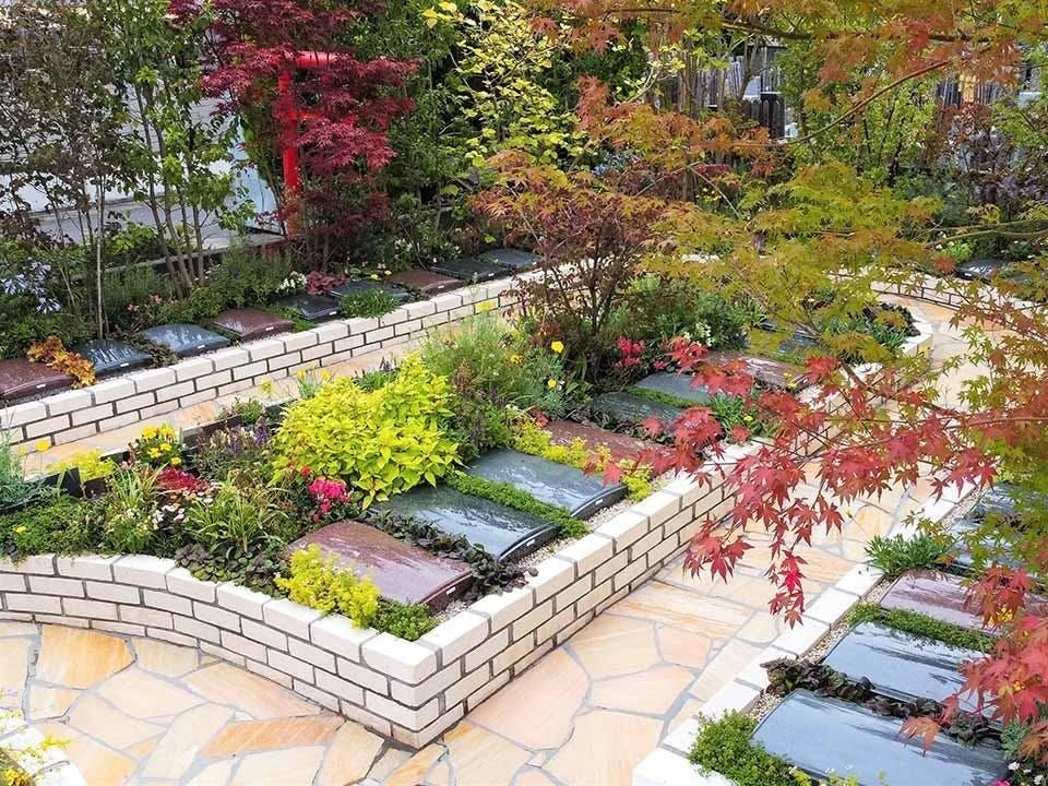樹木葬 行徳庭苑