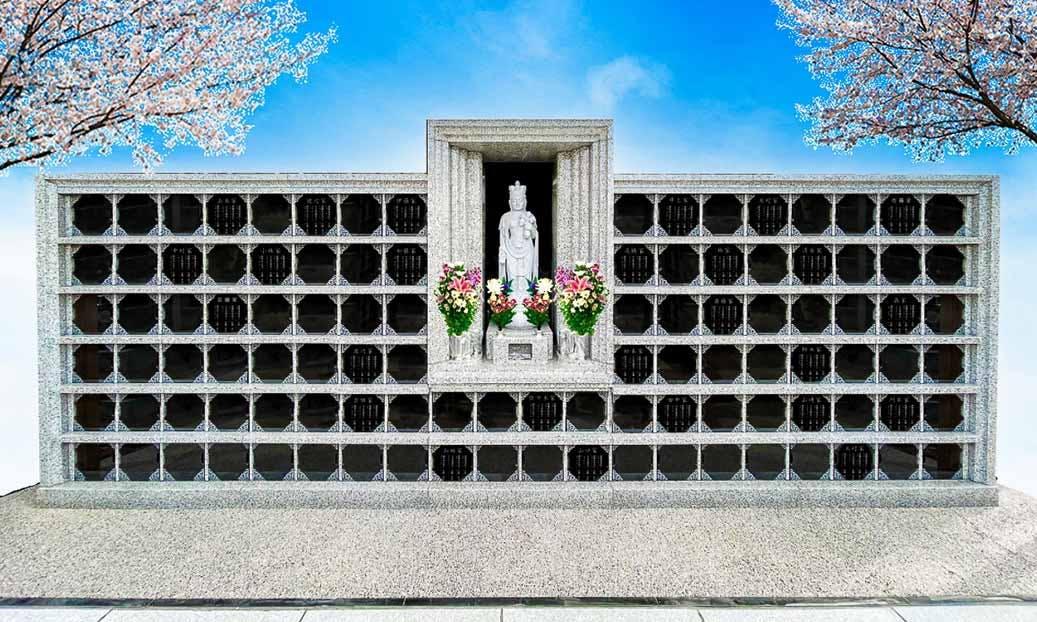 観音寺(永代供養墓・納骨堂)