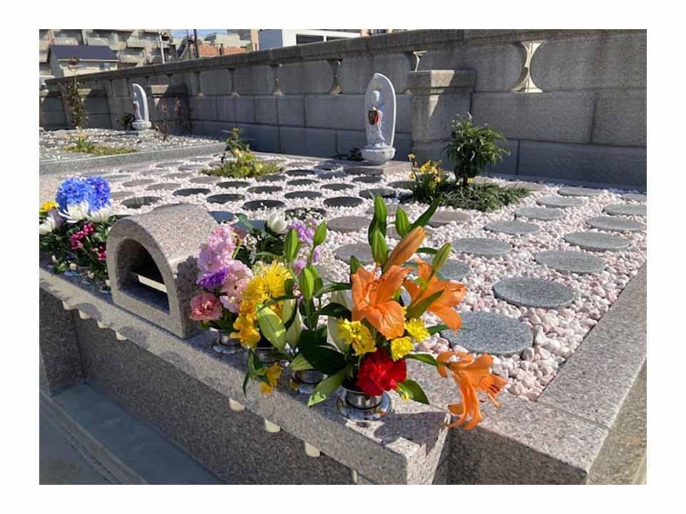 中台寺 樹木葬・永代供養墓