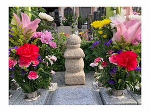 中台寺 樹木葬・永代供養墓の画像