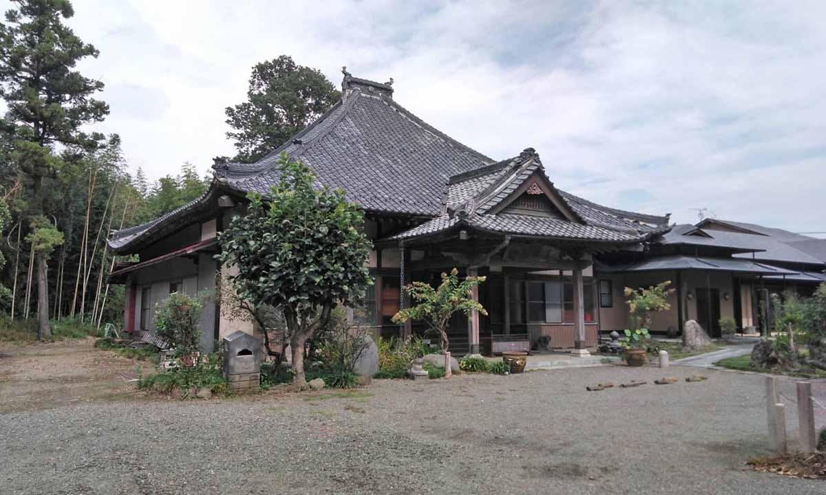 曹洞宗 最善寺