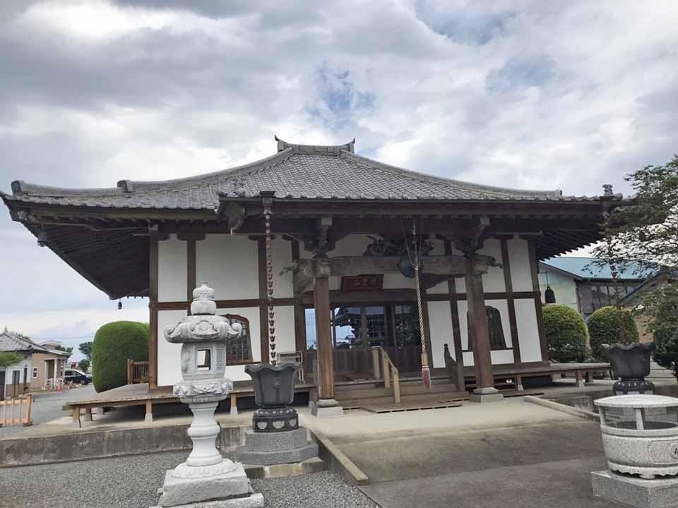 天台宗 東光寺
