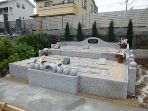 小田原 城山  樹木葬永久の郷の画像