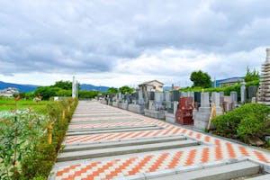 大井富士見霊苑の画像