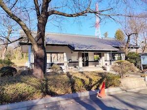 新所沢友愛聖地苑 樹木葬 ~愛逢~(めであい)の画像